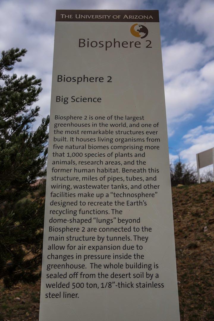 Biosphere board