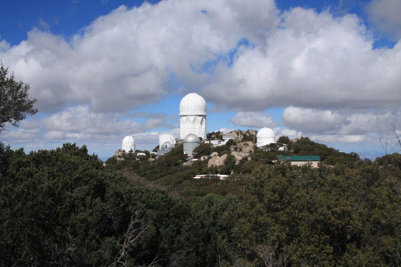 Kitt Peak1